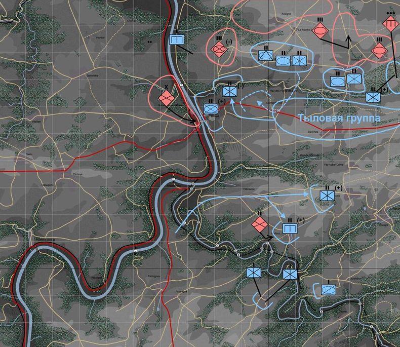 AAR Command Ops 4-4