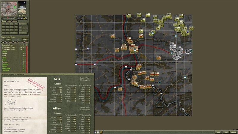 AAR Command Ops 4-6