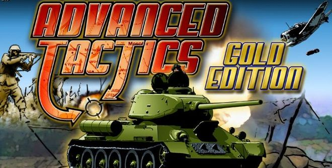 Advanced Tactics Gold