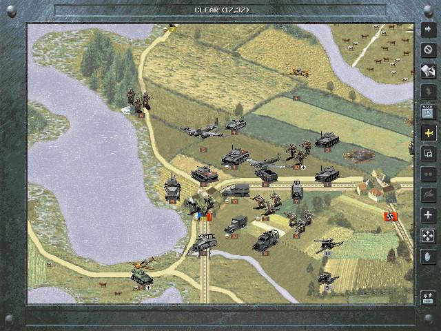 Panzer General 2-2