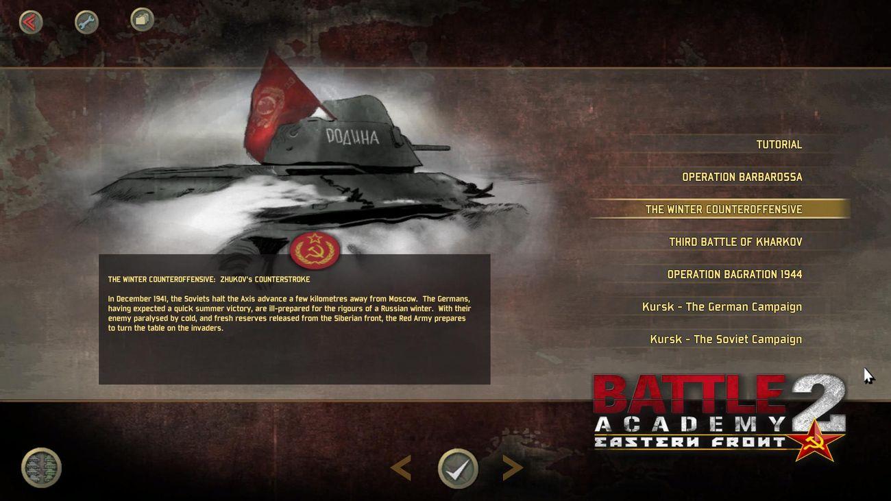 Battle Academy 2 Eastern Front