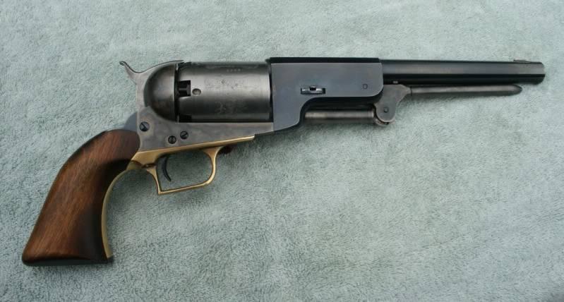 Colt-walker