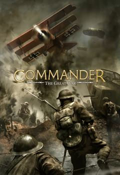 Commander The Great War