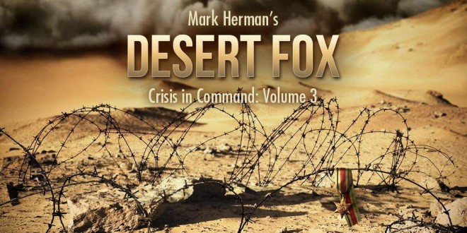 Desert Fox The Battle of El Alamein