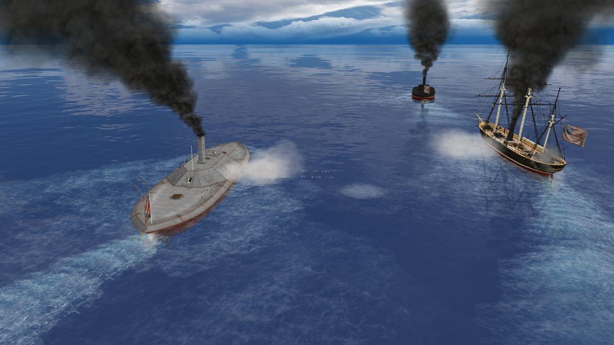 Ironclads 2 American Civil War 4