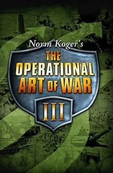 Operational Art of War III