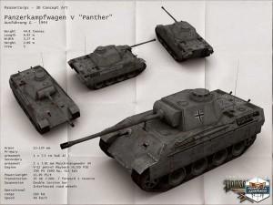 Panzer Corps Shargin 4