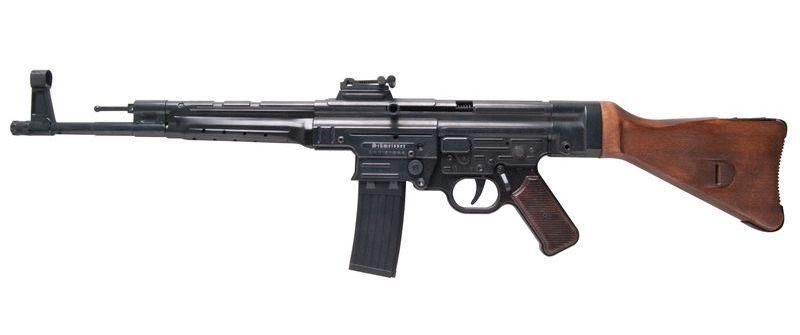 Лучшее оружие второй мировой войны фото 71-196