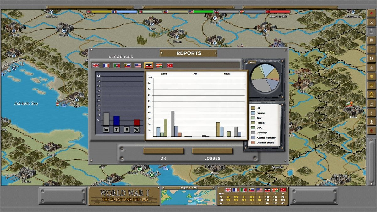Strategic Command World War I 5