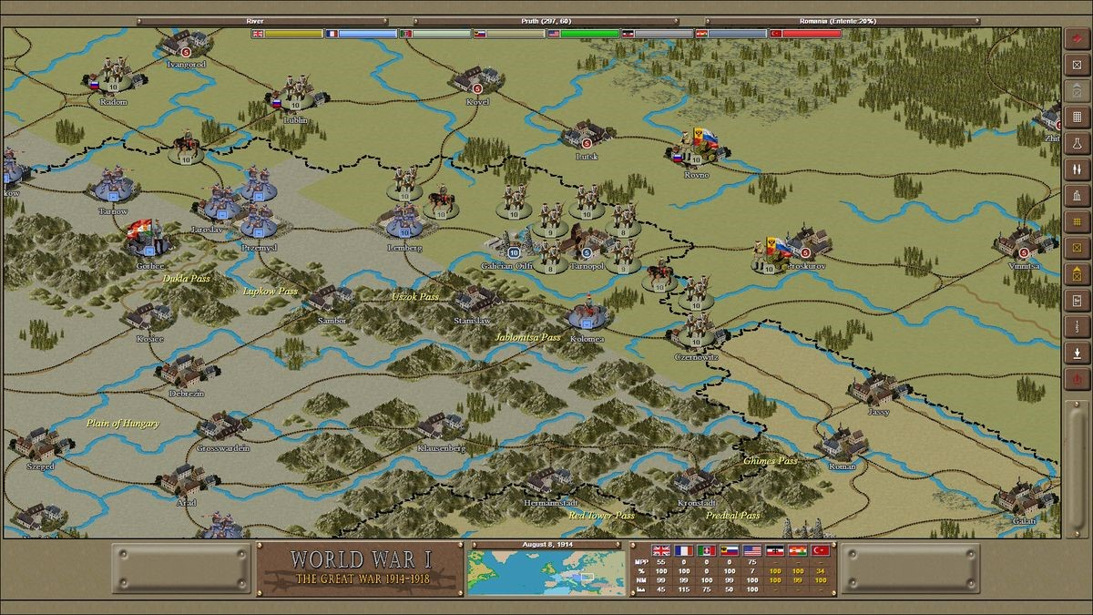 Strategic Command World War