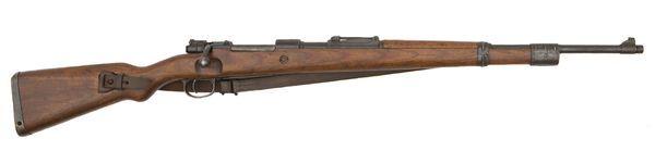 The Karabiner 98K