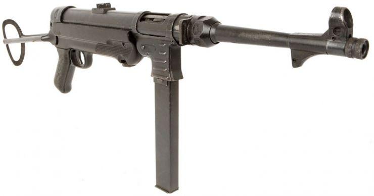 Лучшее оружие второй мировой войны фото 71-990