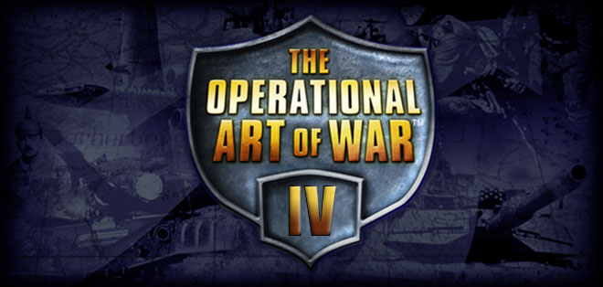 The Operational Art of War IV в разработке