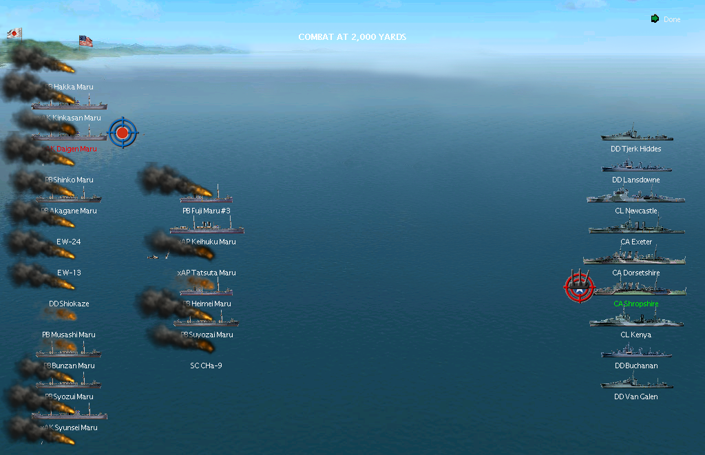 War in the Pacific Admiral Edition