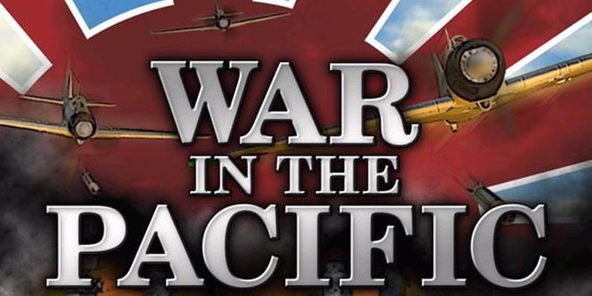 War in the Pacific Admiral's Edition - обзор игры