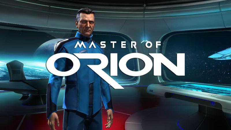Первые дневники разработчиков Master of Orion