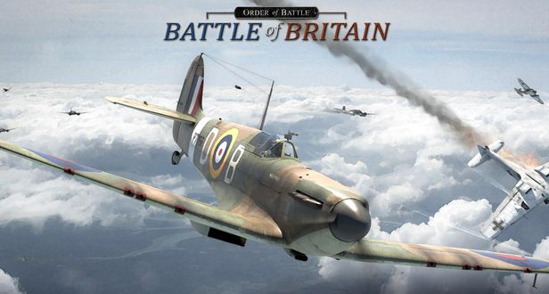 "Order of Battle: Pacific доступно бесплатное обновление ""Battle of Britain"""