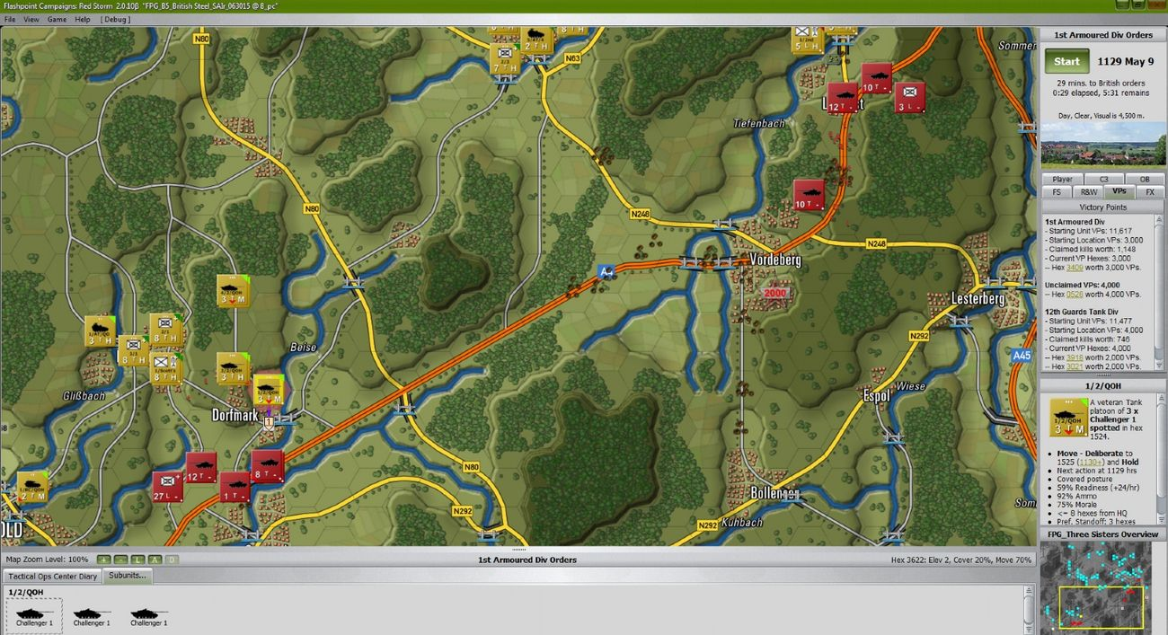 Flashpoint Campaigns Germany Reforged 2