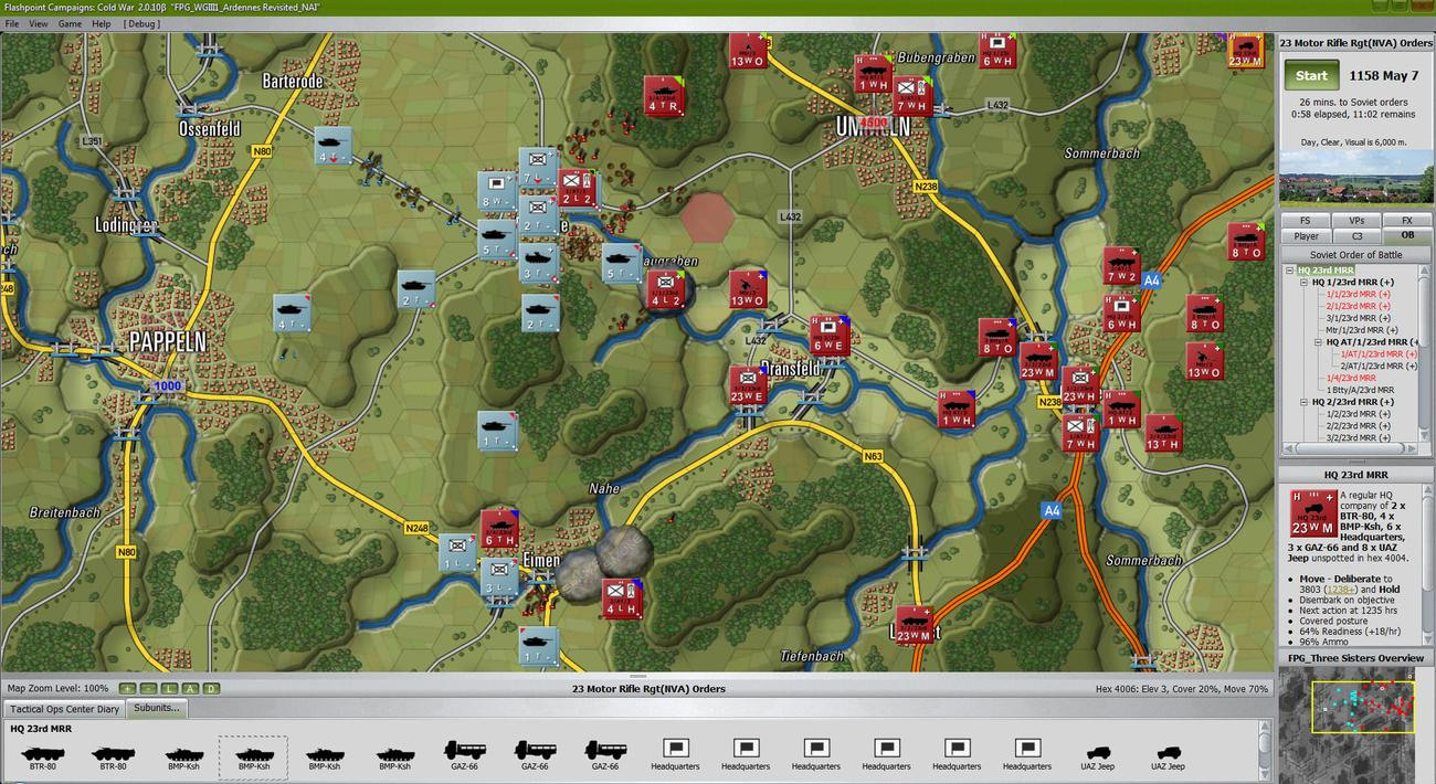 Flashpoint Campaigns: Germany Reforged