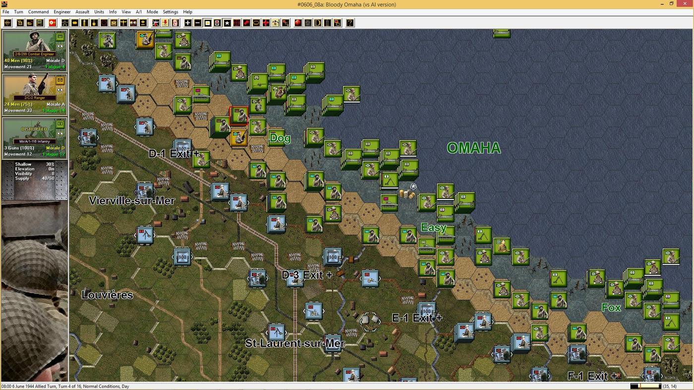 Panzer Battles 1
