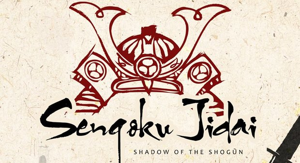 В разработке - Sengoku Jidai: Shadow of the Shogun
