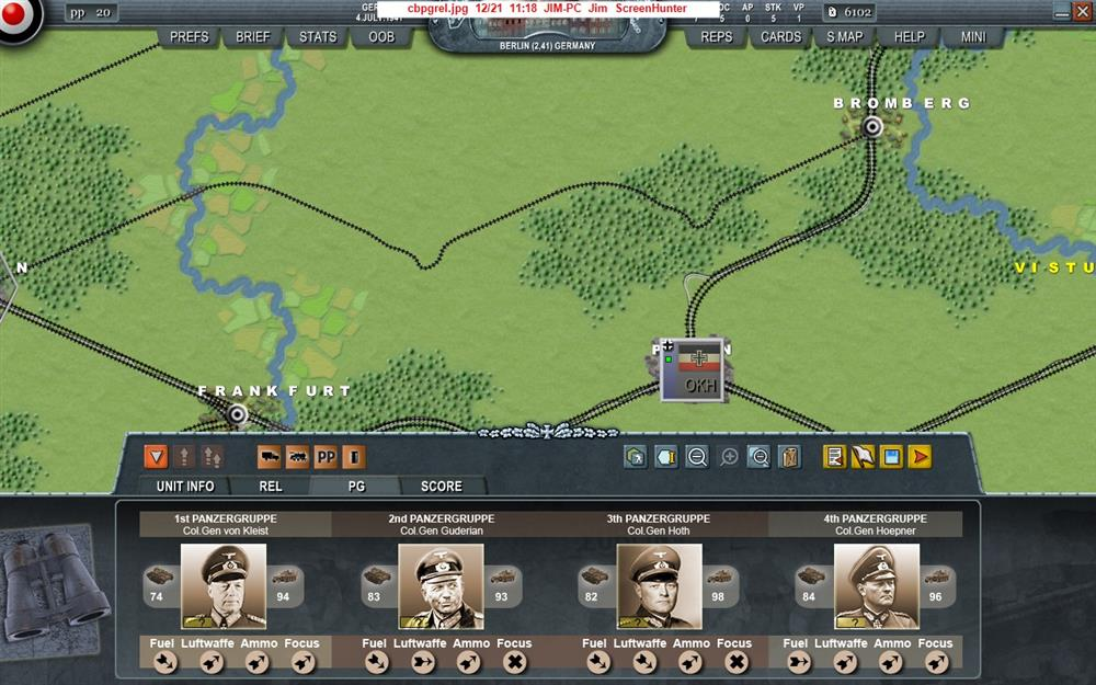 Decisive Campaigns-Barbarossa 5