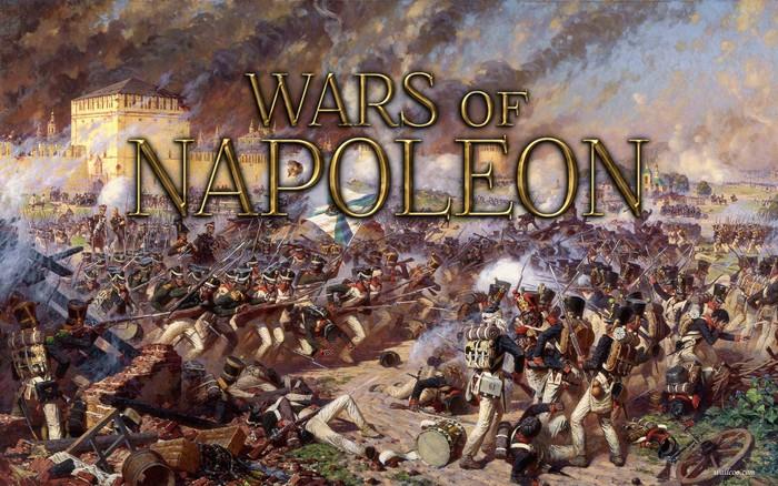Wars of Napoleon - обзор игры