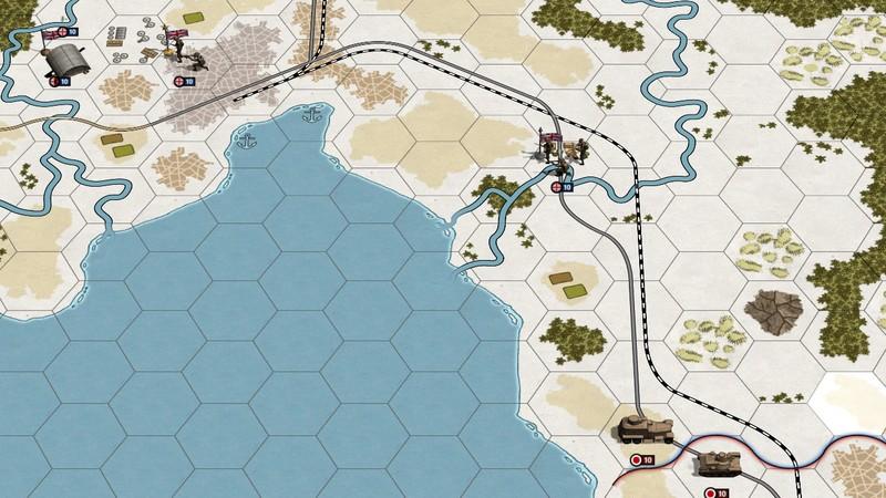 Редактор Order of Battle: Pacific - советы разработчиков