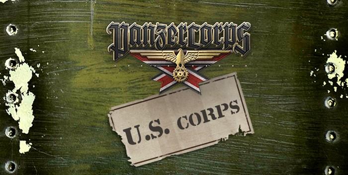 Panzer Corps U.S. Corps - что в новых аддонах?