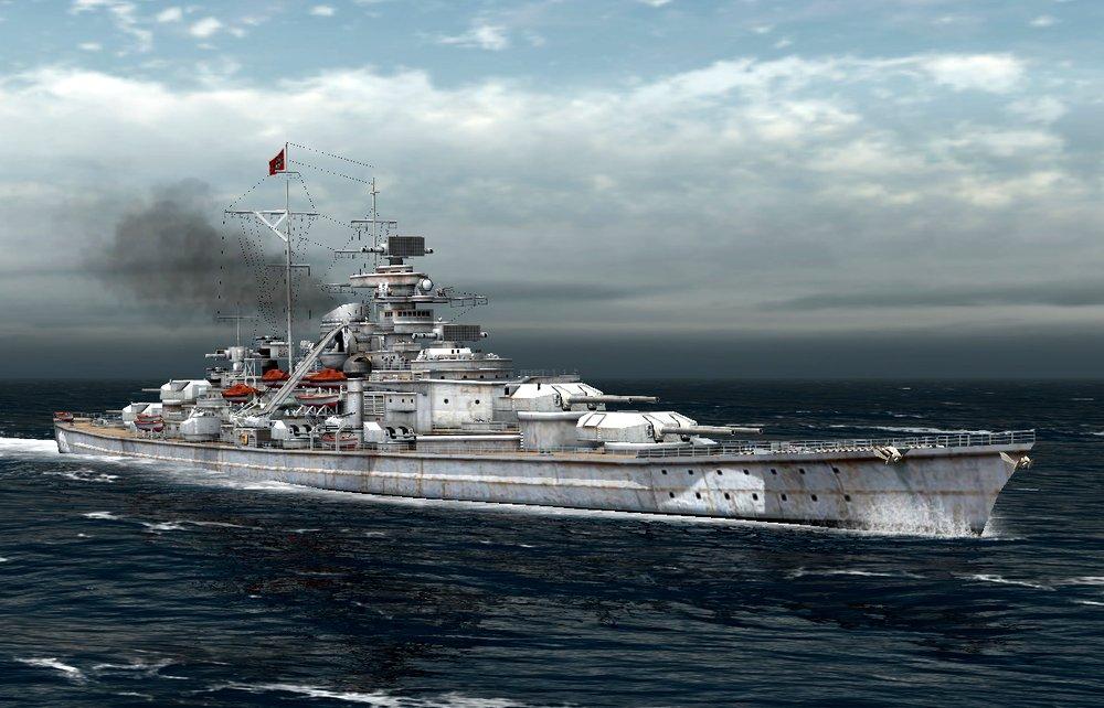 русификатор для atlantic fleet