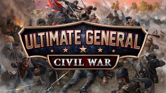 Ultimate General: Civil War в раннем доступе