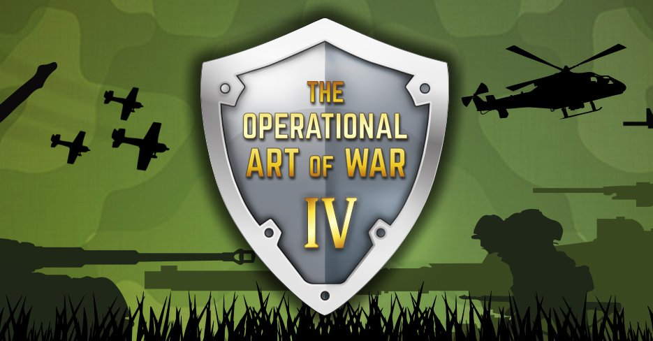 Возвращение The Operational Art of War IV