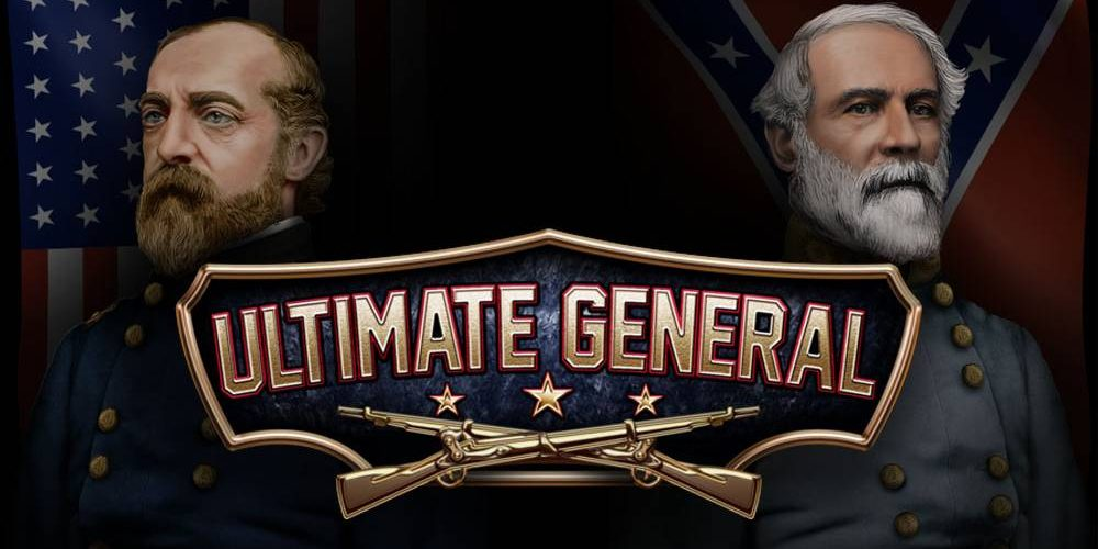 Релиз Ultimate General: Civil War