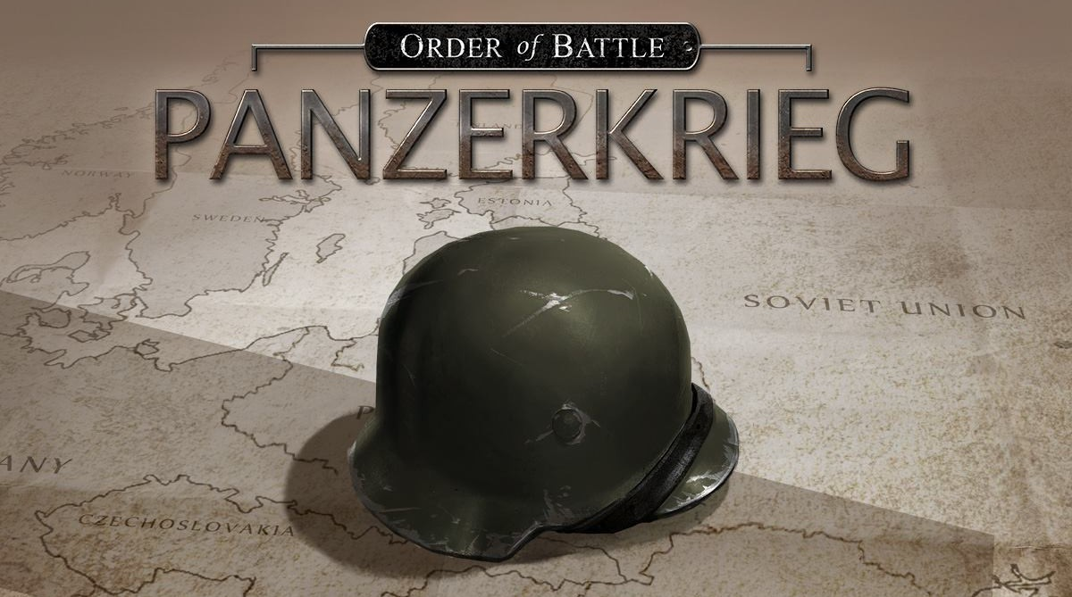 Order of Battle Panzerkrieg