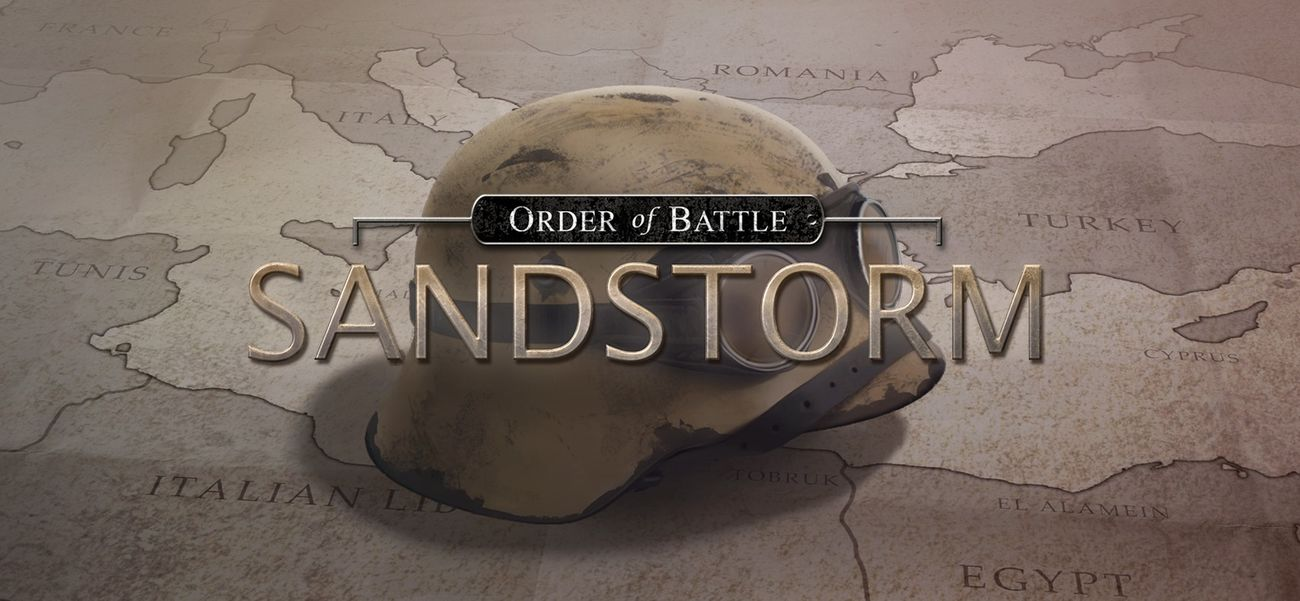Order of Battle: Sandstorm - обзор дополнения