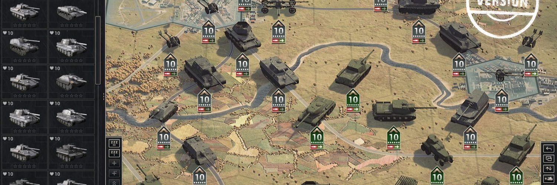 Panzer Corps 2 — дневники разработчиков #3