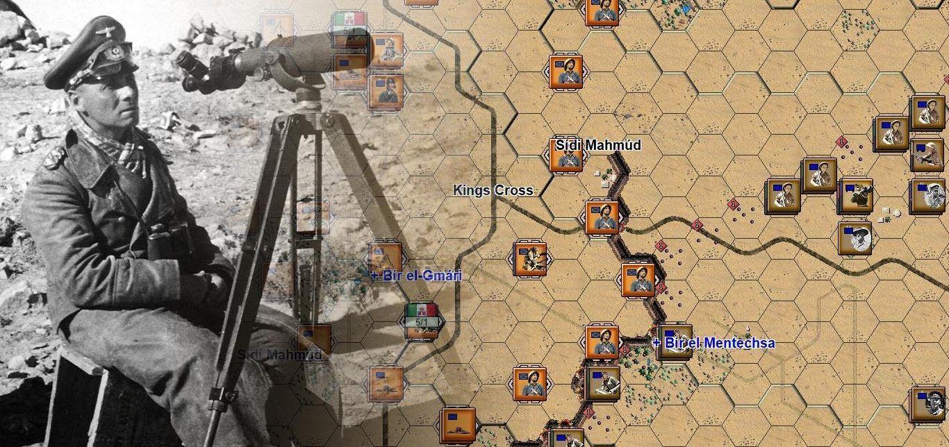 Battles of North Africa 1941
