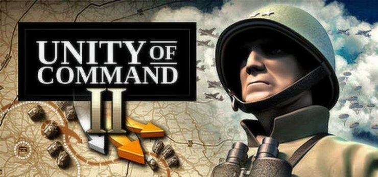 Unity of Command II выйдет в конце года