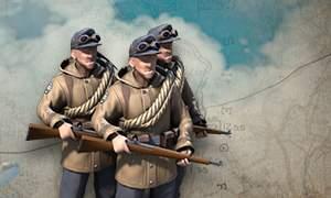 Unity of Command 2 — Дневники разработчиков 22 «Остановка в Метце»