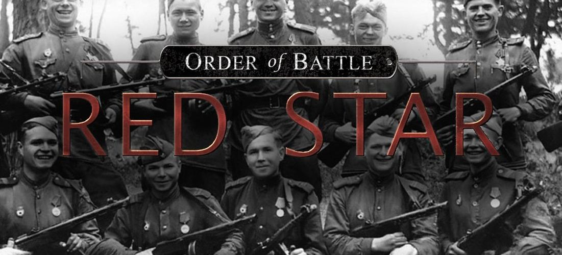 Order of Battle: Red Star