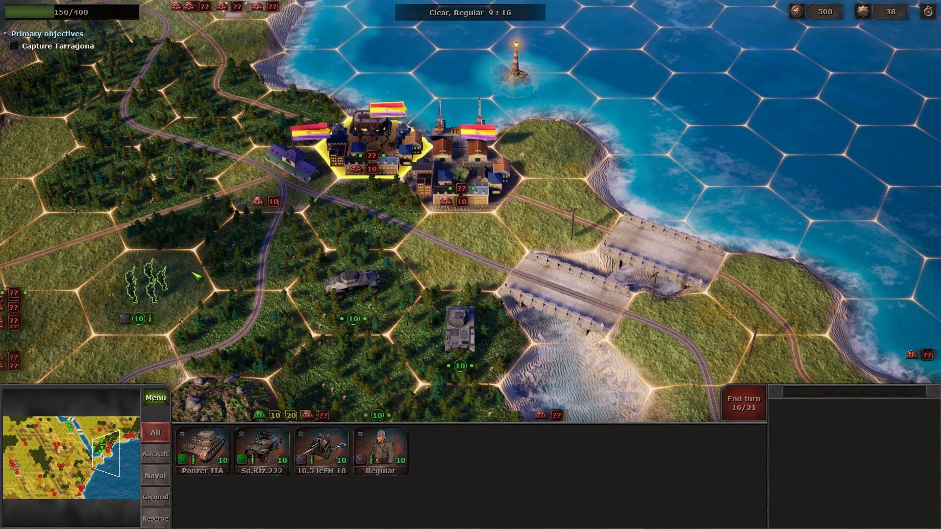 Strategic Mind: Blitzkrieg.