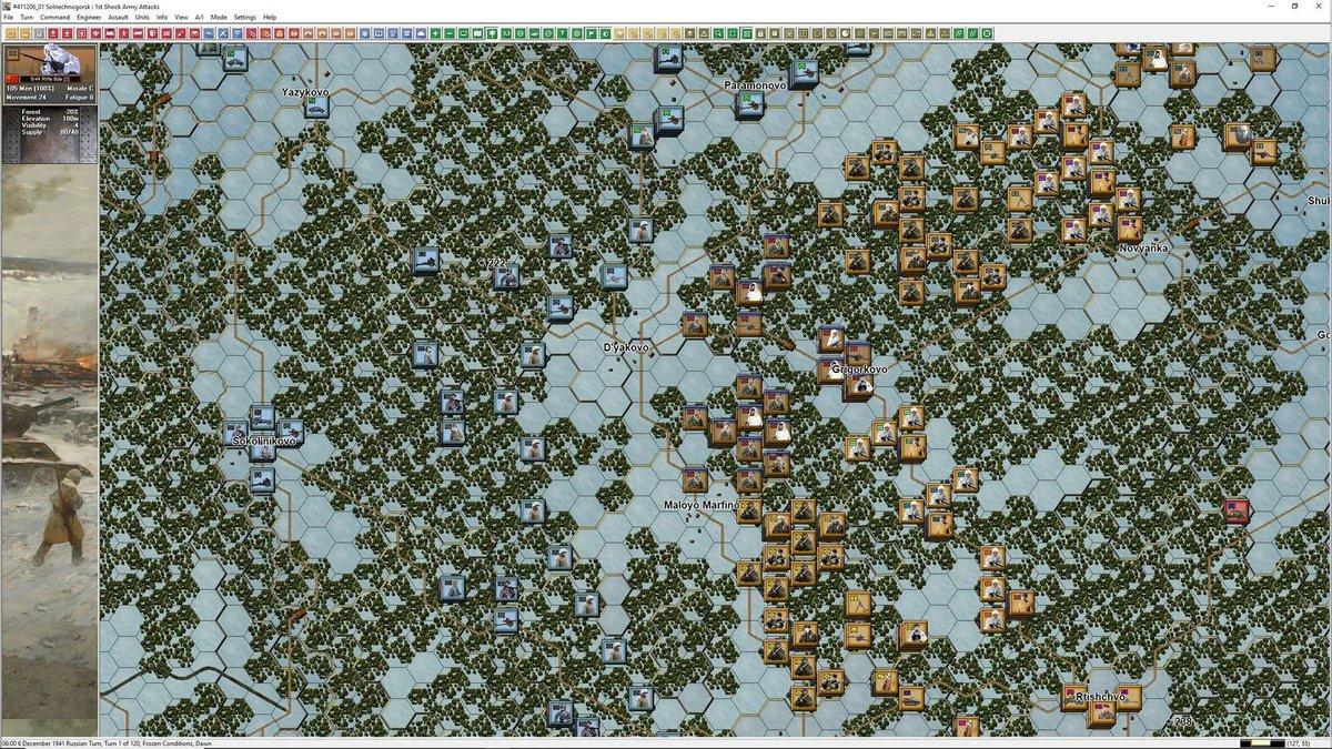 Panzer Campaigns: Scheldt '44