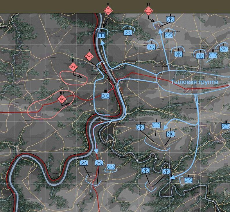 AAR Command Ops 3-1