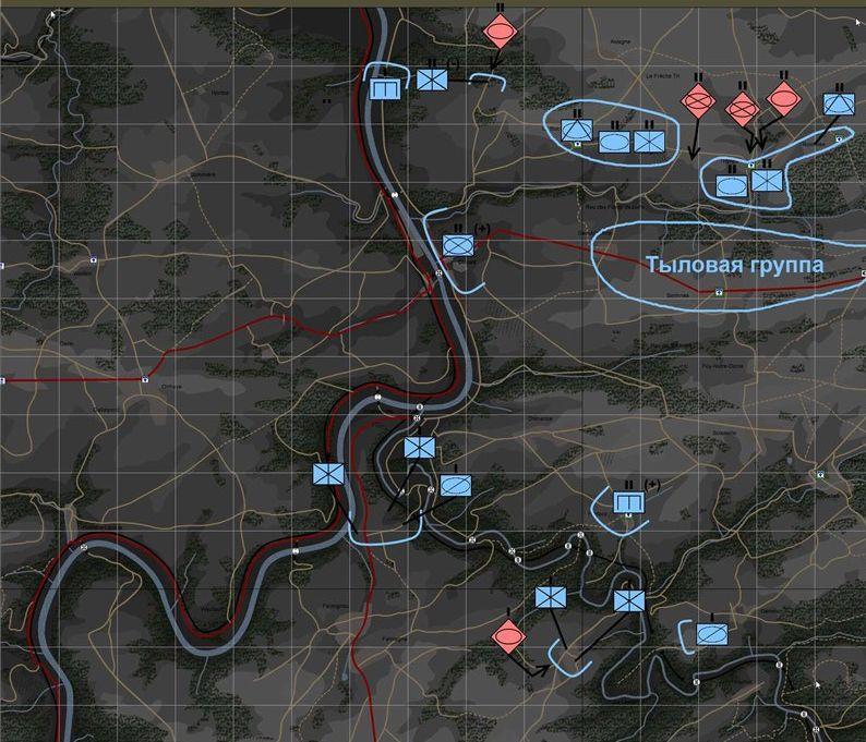 AAR Command Ops 4-1