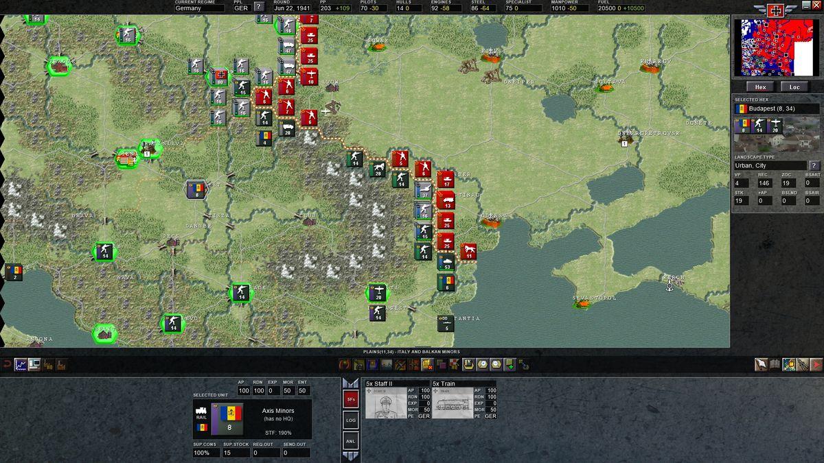 Advanced Tactics Gold