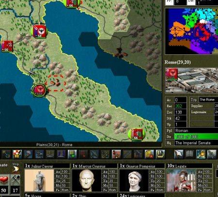 Advanced Tactics Gold 4