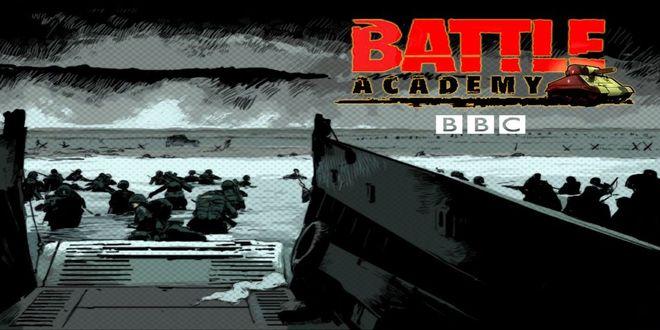 Battle Academy - обзор игры