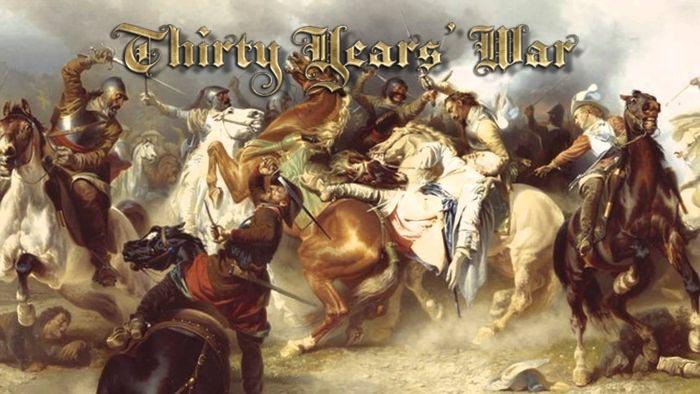 Thirty Years' War - анонс вагрейма