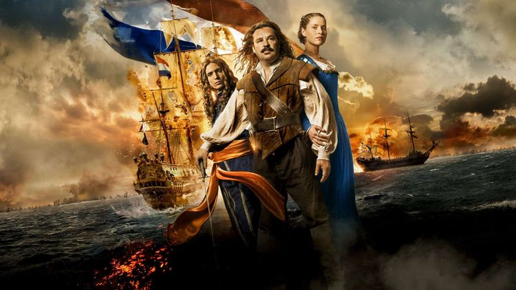 Папаша Рюйтер - рецензия на фильм Адмирал (Michiel de Ruyter) 2015