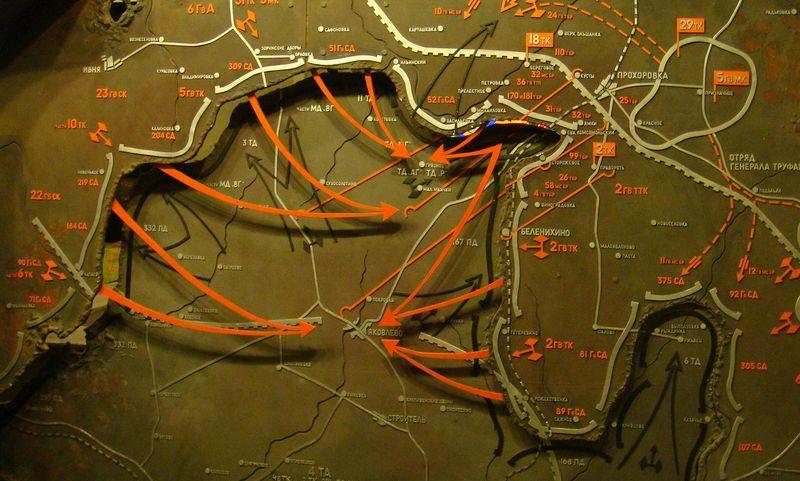 Курская битва - переломное сражение Второй мировой